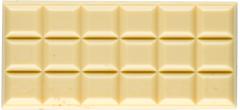 Bela čokolada