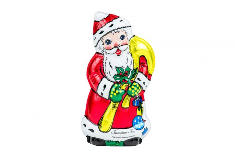 Cokoladni božiček