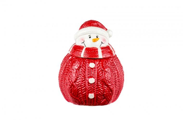 Čokoladni snežak