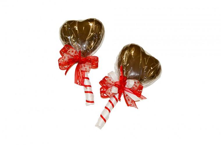 čokoladni srček