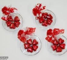 Valentinovi krožnički